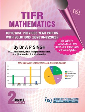 TIFR Maths (2nd Edition)