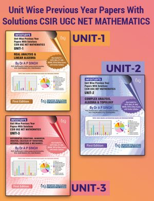 Unit wise previous year papers